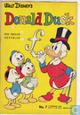 Comic Books - Bumble and Tom Puss - Donald Duck 7