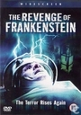 DVD / Vidéo / Blu-ray - DVD - The Revenge of Frankenstein