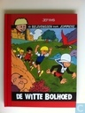 Comic Books - Jeremy and Frankie - De witte bolhoed