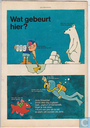 Bandes dessinées - P'tit Loup / Grand Loup - Donald Duck 25