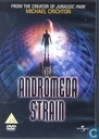 DVD / Video / Blu-ray - DVD - The Andromeda Strain