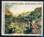100 years of Mexican railways