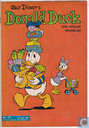 Bandes dessinées - P'tit Loup / Grand Loup - Donald Duck 17