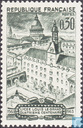 Postage Stamps - France [FRA] - Lyceum 400 years
