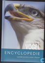 Geïllustreerde vogel encyclopedie