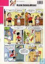 Comic Books - Boeboeks - 2002 nummer  11