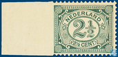 Postage Stamps - Netherlands [NLD] - Digit-type ' Vürtheim '