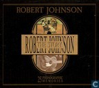 The Robert Johnson Story - 25 Phonographic Memories