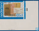 Timbres-poste - Pays-Bas [NLD] - Services PTT