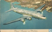Colonial Airlines - Douglas DC-4