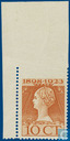 Postage Stamps - Netherlands [NLD] - Queen Wilhelmina-Government Jubilee