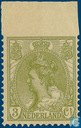 Postage Stamps - Netherlands [NLD] - Queen Wilhelmina