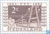 Timbres-poste - Pays-Bas [NLD] - I.T.E.P.