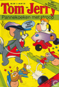 Comic Books - Tom and Jerry - Pannekoeken met stroop