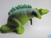 Stegosaurus waterpistool