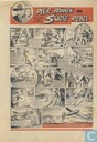 Comics - Rebellenclub (Illustrierte) - 1951 nummer  3