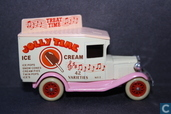 Ford Jolly Time Ice Cream