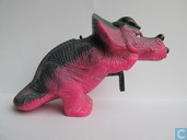 Triceratops waterpistool