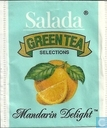 Green Tea Mandarin Delight