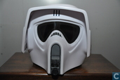 Star Wars Scout Trooper Helm