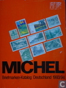 Briefmarken Katalog Michel Deutschland