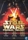 Star Wars Prequel Trilogy [volle box]