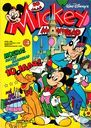 Comics - Mickey Maandblad (Illustrierte) - Mickey Maandblad 4