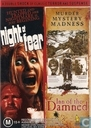 DVD / Video / Blu-ray - DVD - Night of Fear + Inn of the Damned