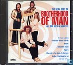 The very best of Brotherhood of Man