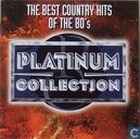 The Best Country Hits of the 80's
