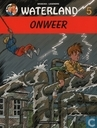 Comic Books - Waterland - Onweer