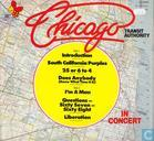 Vinyl records and CDs - Chicago - Chicago Transit Authority Live In Concert