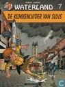Comic Books - Waterland - De klokkenluider van Sluis