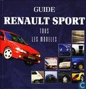 Guide Renault sport