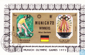Winners of the Olympic Games