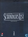 Kostbaarste item - Schindler's List