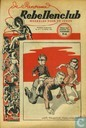 Comics - Rebellenclub (Illustrierte) - 1951 nummer  16