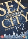 Sex and the City - The Movie 1 & 2