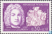 Postage Stamps - France [FRA] - Famous People