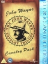 The John Wayne Cavalry Trilogy