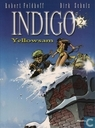 Comic Books - Indigo [Schulz] - Yellowsam