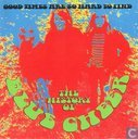 Good Times Are So Hard To Find - The History of Blue Cheer