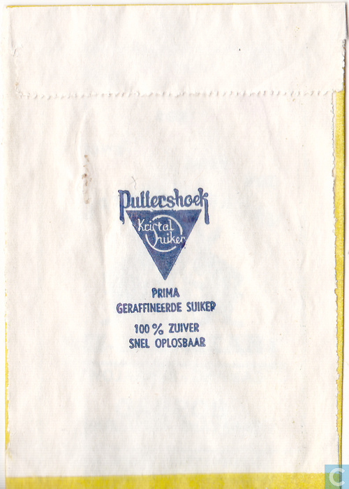 Vacantiecentrum 39 t hazendal sachet catawiki - Collectionneur de sucre ...
