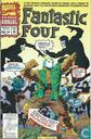 Fantastic Four Annual 26