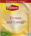 Fitness and Energy