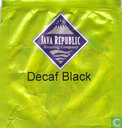 Decaf Black
