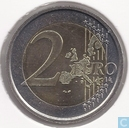 "Monnaies - Vatican - Vatican 2 euro 2006 ""500th anniversary of the papal Swiss Guard - 1506 - 2006"""