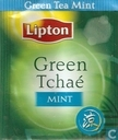 Green Tchaé Mint