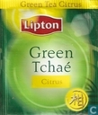 Green Tchaé Citrus