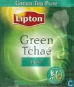 Green Tchaé Pure